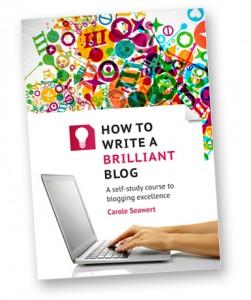 how-to-write-a-brilliant-blog