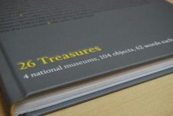 26-treasures
