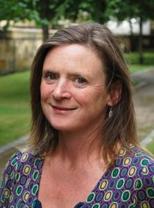 Linda Cracknell 1